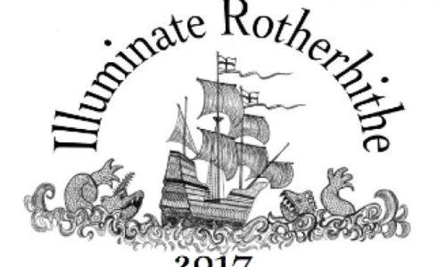 Illuminate Rotherhithe 2017