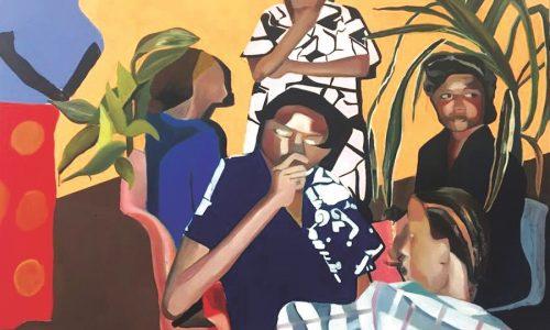 Morley Gallery – Joy Labinjo: Belonging