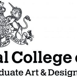 RCA Print I and II – Year two students of the MA Print Programme