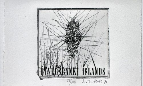 Coleman Projects presents Some Islands