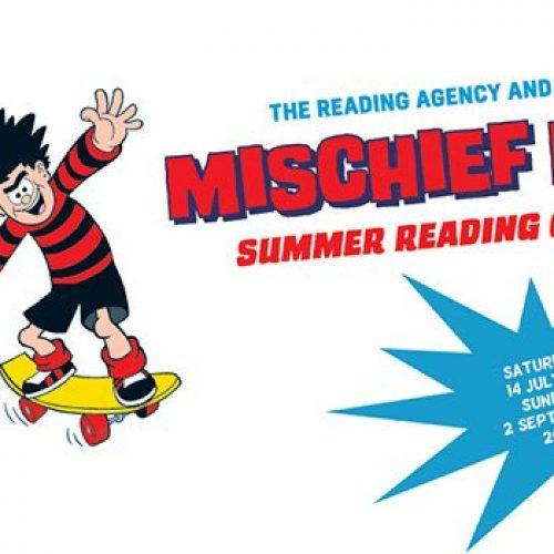 Southwark Summer Reading Challenge 2018