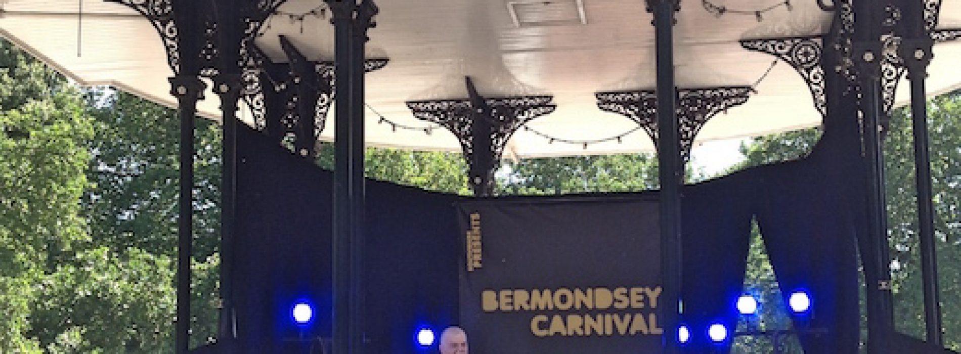Bermondsey Carnival 2018 Photo Gallery