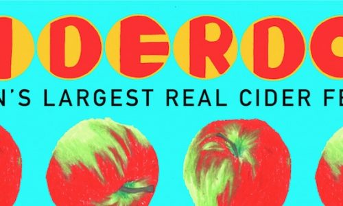 Ciderdog Festival 2018 at London Bridge