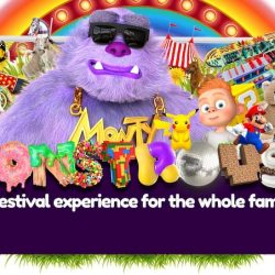 Enter the ballot to win free tickets for Monstrous Creations Children Festival