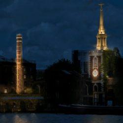 Illuminate Rotherhithe Crowdfunding Campaign