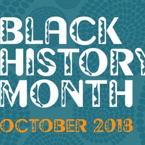 Southwark Black History Month 2018