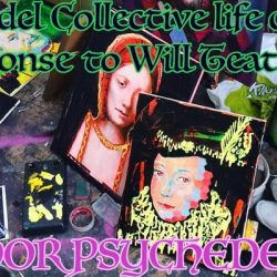 Tudor Psychedelia: themed multimodel life drawing with live music!