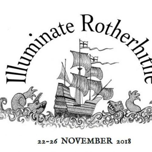 Illuminate Rotherhithe 2018 Festival