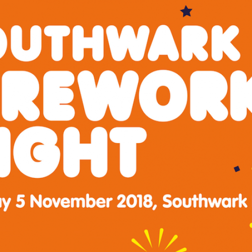 Remember, remember …Southwark Fireworks Night 2018