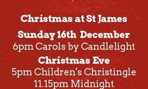 Star Of Wonder, Carols by Candlelights