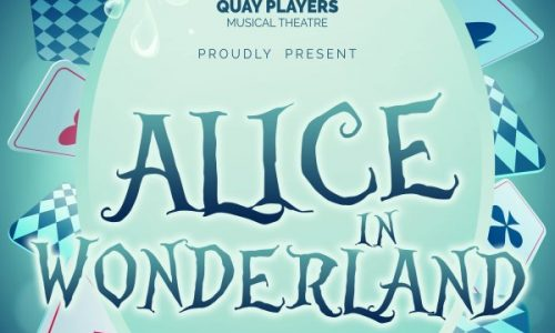 The Quay Players Perform Alice In Wonderland