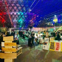 The Collective, A Makers Market at Hawker House