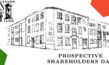 Sands Films Studios Prospective Shareholders Day #3