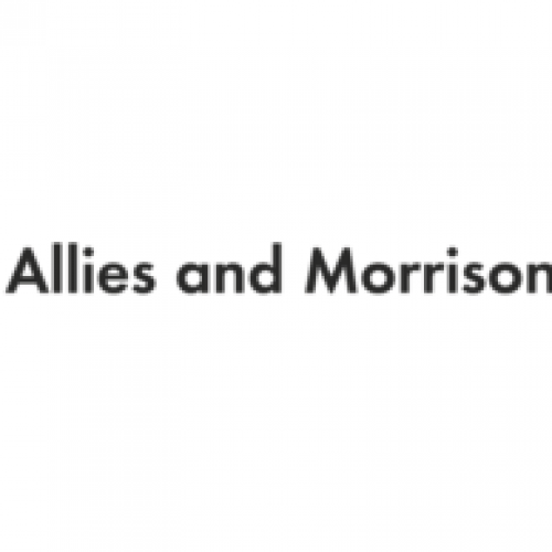 Allies and Morrison Paid Work Placement Opportunity