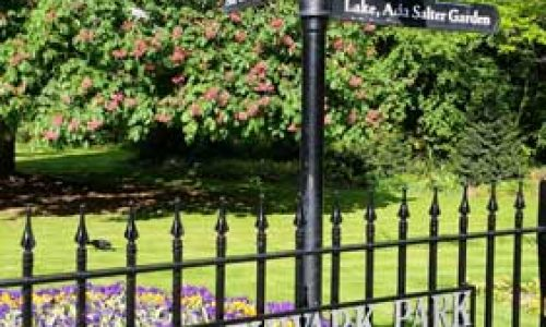 Submit an event to celebrate Southwark Park's 150th birthday