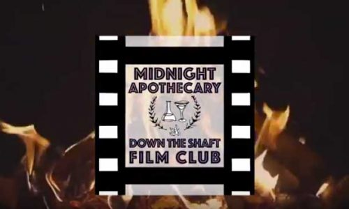 Down the Shaft Film Club at The Brunel Museum: Underwater Season