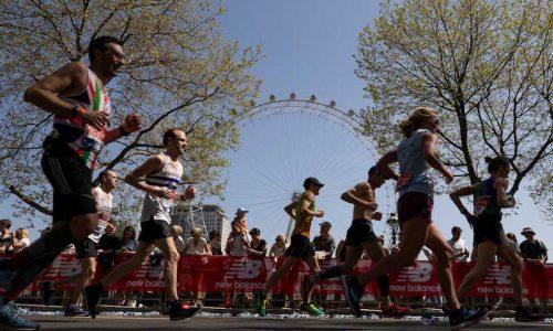 Virgin London Marathon 2019 – Information for Rotherhithe residents