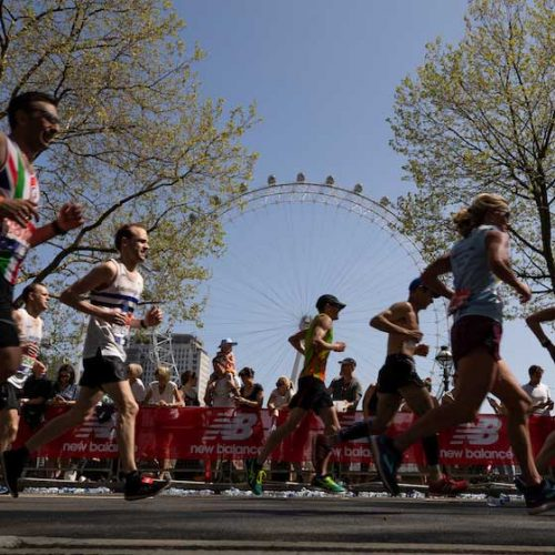 Virgin London Marathon 2019 – Information for Rotherhithe residents