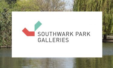 Southwark Park Galleries, new name for CGP London
