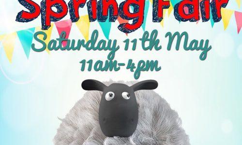 Surrey Docks Farm Spring Fair 2019