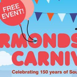 Free Bermondsey Carnival 2019 at Southwark Park