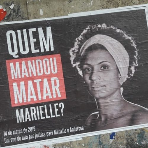 Life and Death of Marielle Franco