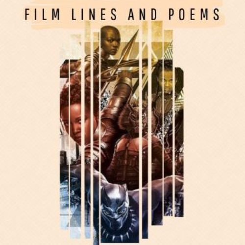 Canada Water Theatre presents Film Lines and Poems