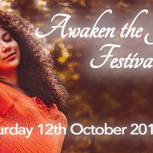 Awaken the Goddess Festival 2019 at Time and Talents