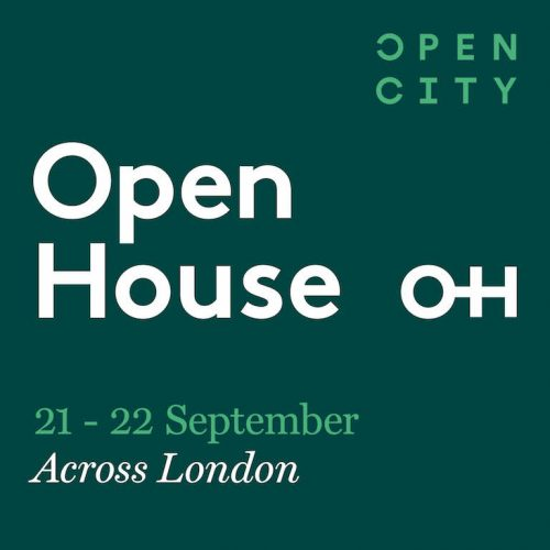 Open House London 2019, discover the best architecture in SE1 and SE16