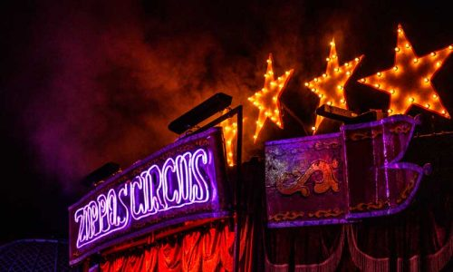 Southwark Presents special offer: 30% off Zippos Circus