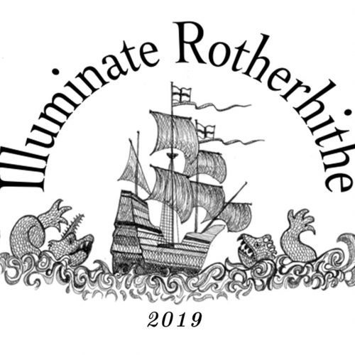Illuminate Rotherhithe Festival 2019, celebrating our history