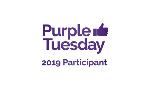 Purple Tuesday 2019 at Surrey Quays Shopping Centre