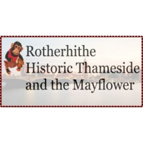 Rotherhithe – Historic Thameside and the Mayflower Walk