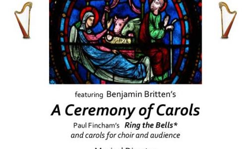 Rotherhithe and Bermondsey Choral Society Christmas Concert 2019
