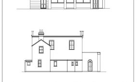 Planning Application Notice: China Hall Pub