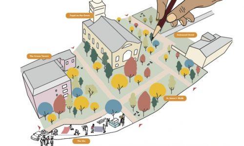 Scalerule – Design Your Own Pavilion