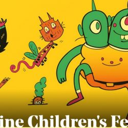 Southbank Centre: Imagine Children's Festival Free activities