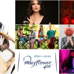 Tuned In London Music Programme January – May  2020