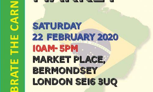 A new Blue Brazilian Market in the Blue