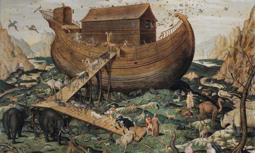 Musica Antica present Falvetti: Il Diluvio Universal