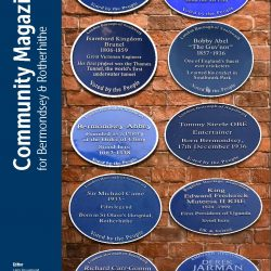 Community Magazine for Bermondsey and Rotherhithe Issue 7