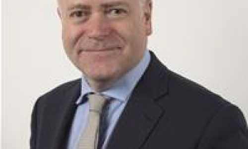 The leader of Southwark Council ask residents to stay at home