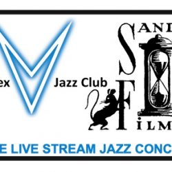 Sands Films Studios presents Free Live Stream Jazz Concert
