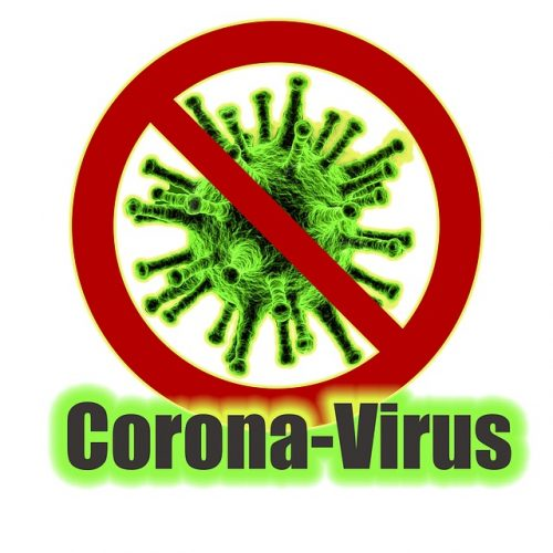 Information about the Coronavirus in the UK