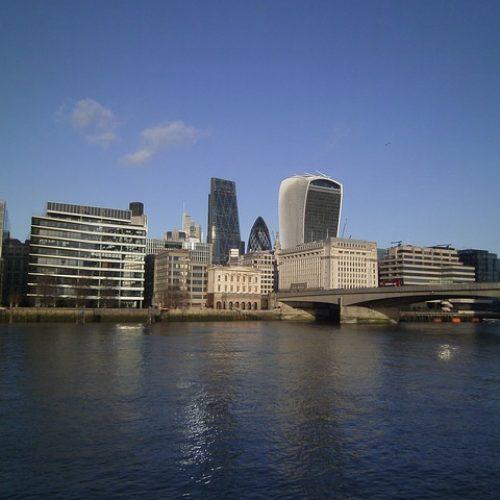 London Bridge traffic closed  until October 2020