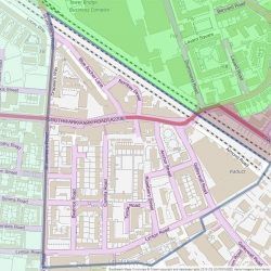 New CPZ area for South East Bermondsey
